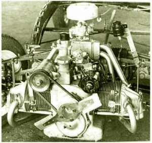 motor2G