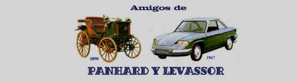 Amigos de Panhard y Levassor